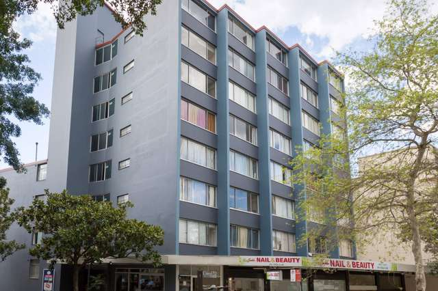 141/40 Bayswater Road, Rushcutters Bay NSW 2011