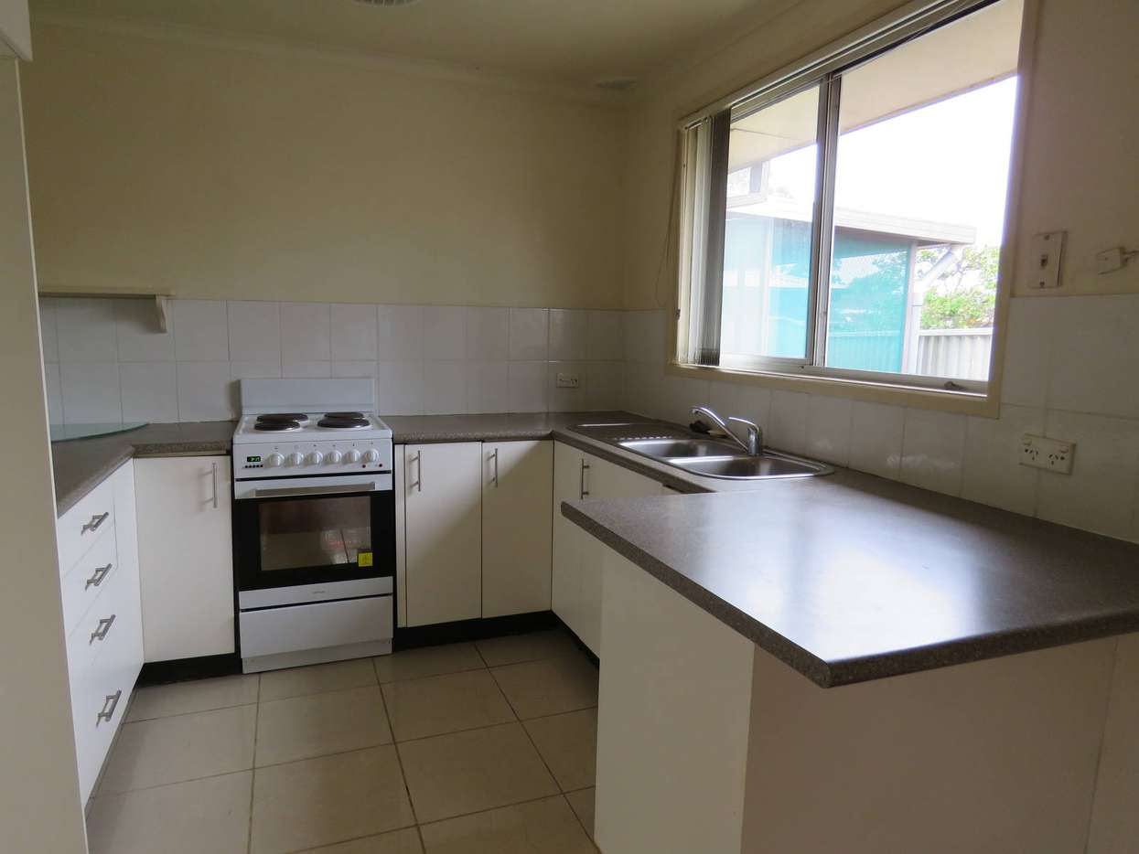 Main view of Homely house listing, 10 McCartney Crescent, St Clair, NSW 2759