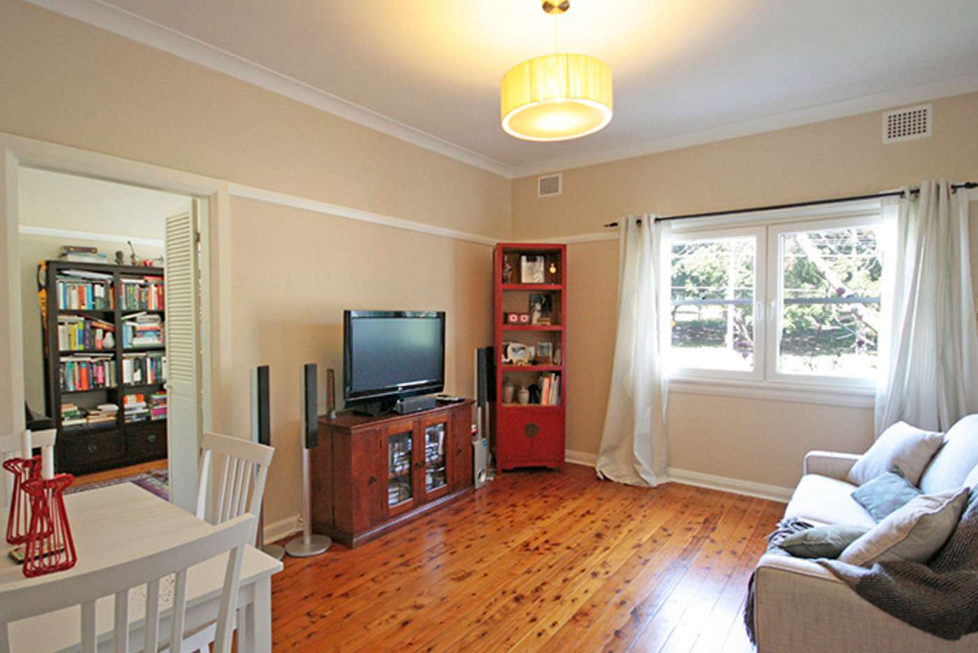 Main view of Homely unit listing, 4/208 Falcon Street, North Sydney NSW 2060