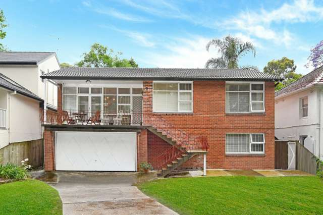 51 Burra Road, Artarmon NSW 2064