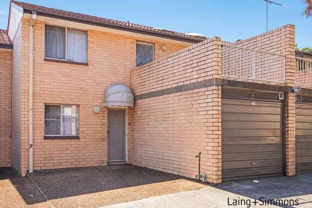 28/1 Reid Avenue, Westmead NSW 2145
