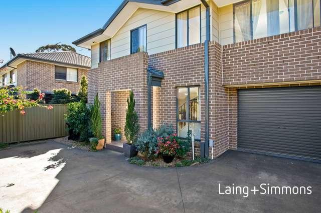 4/51 Jones Street, Kingswood NSW 2747