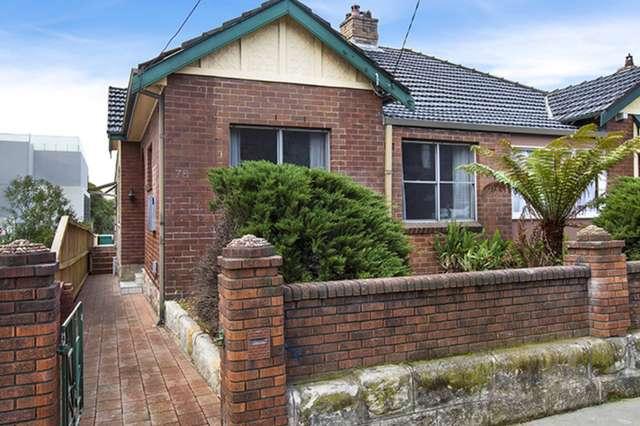 78 Albany Street, Crows Nest NSW 2065