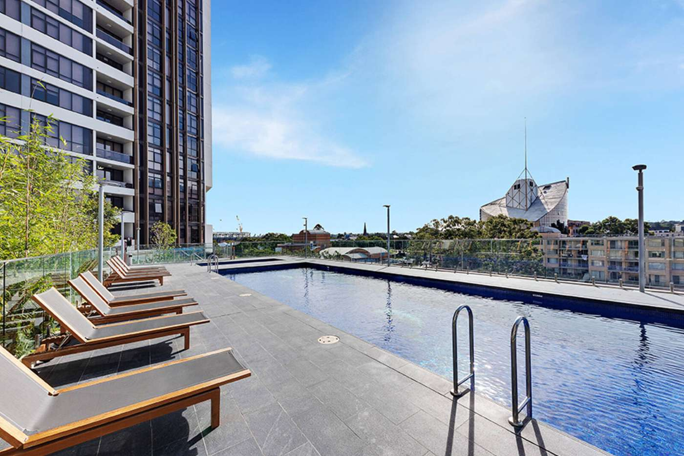 Main view of Homely unit listing, 103/330 Church Street, Parramatta NSW 2150