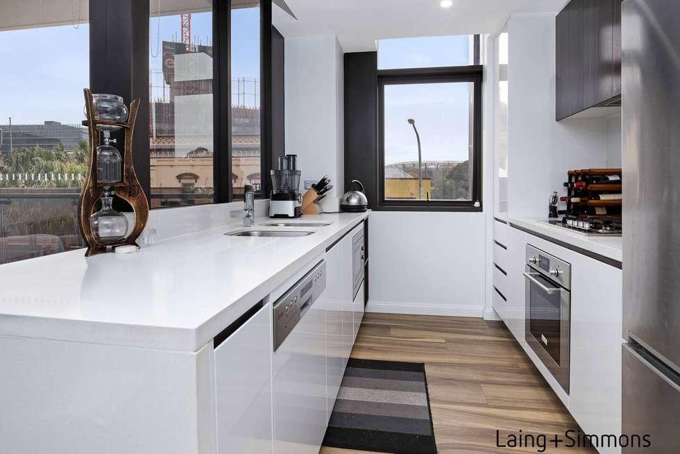 Third view of Homely unit listing, 103/330 Church Street, Parramatta NSW 2150