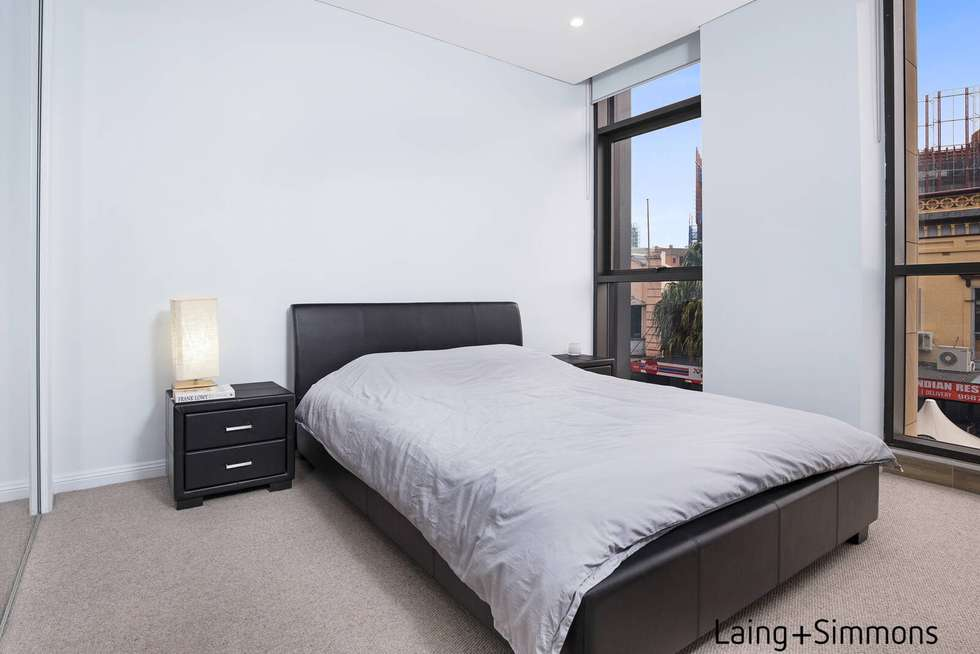 Fourth view of Homely unit listing, 103/330 Church Street, Parramatta NSW 2150
