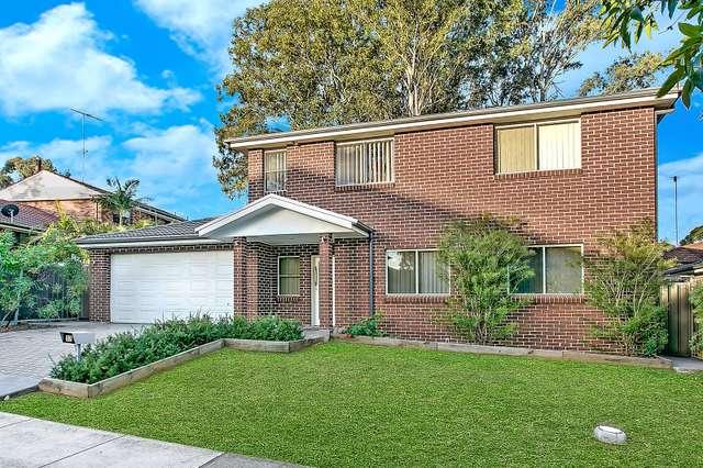 37 Wilkinson Avenue, Kings Langley NSW 2147