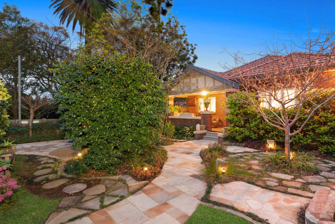 Main view of Homely house listing, 63 Sydney Street, Willoughby NSW 2068