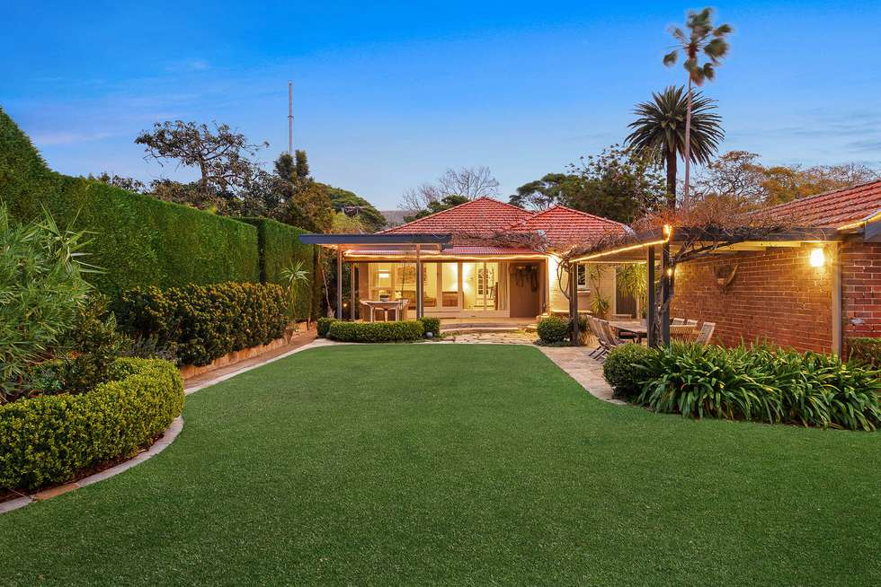 Third view of Homely house listing, 63 Sydney Street, Willoughby NSW 2068