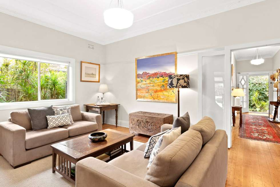 Fourth view of Homely house listing, 63 Sydney Street, Willoughby NSW 2068