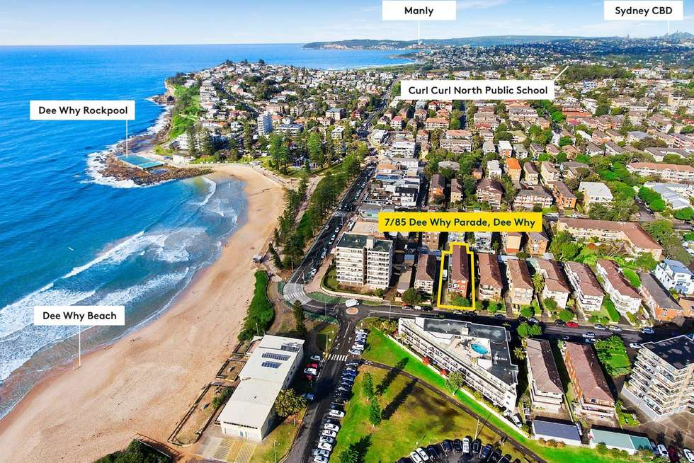 7/85 Dee Why Parade, Dee Why NSW 2099