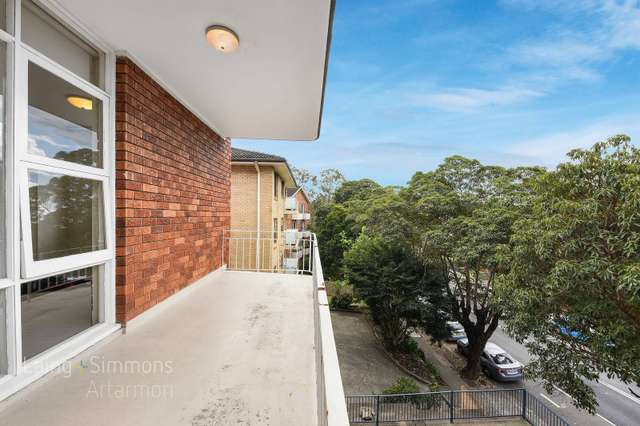 5/24 Hampden Road, Artarmon NSW 2064