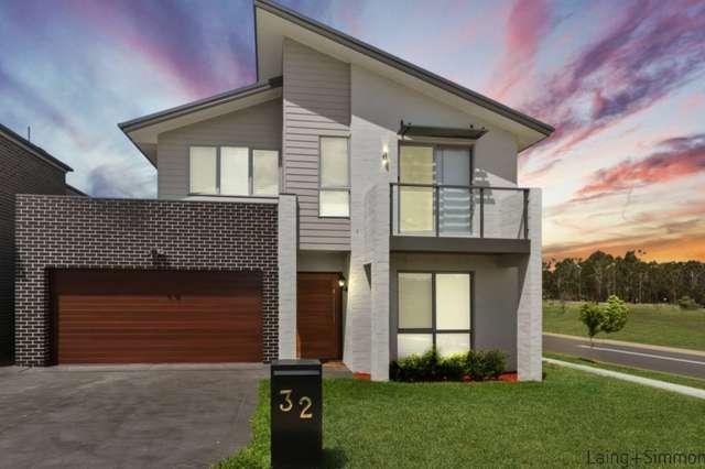 32 Clarence Drive, Elizabeth Hills NSW 2171
