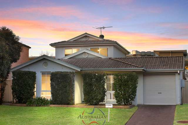 1 Violet Court, Quakers Hill NSW 2763
