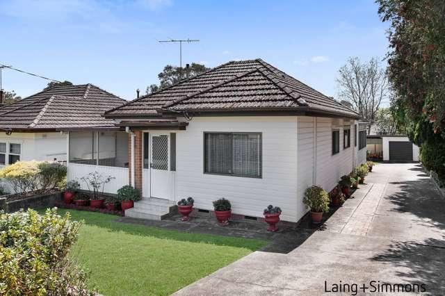 3 Haig Street, Wentworthville NSW 2145