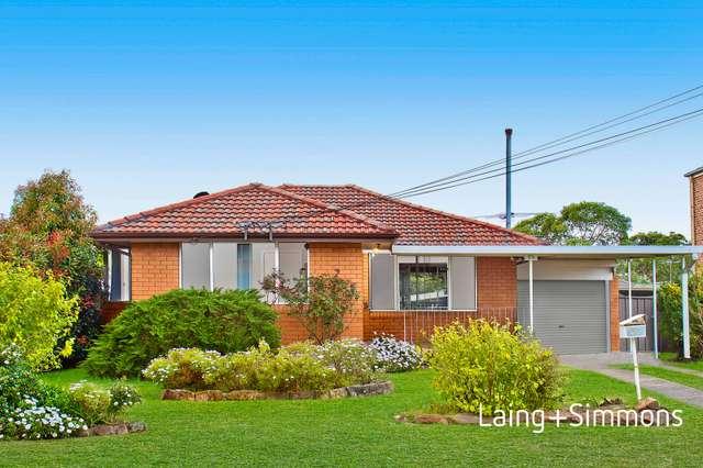 24 Jean Street, Kingswood NSW 2747