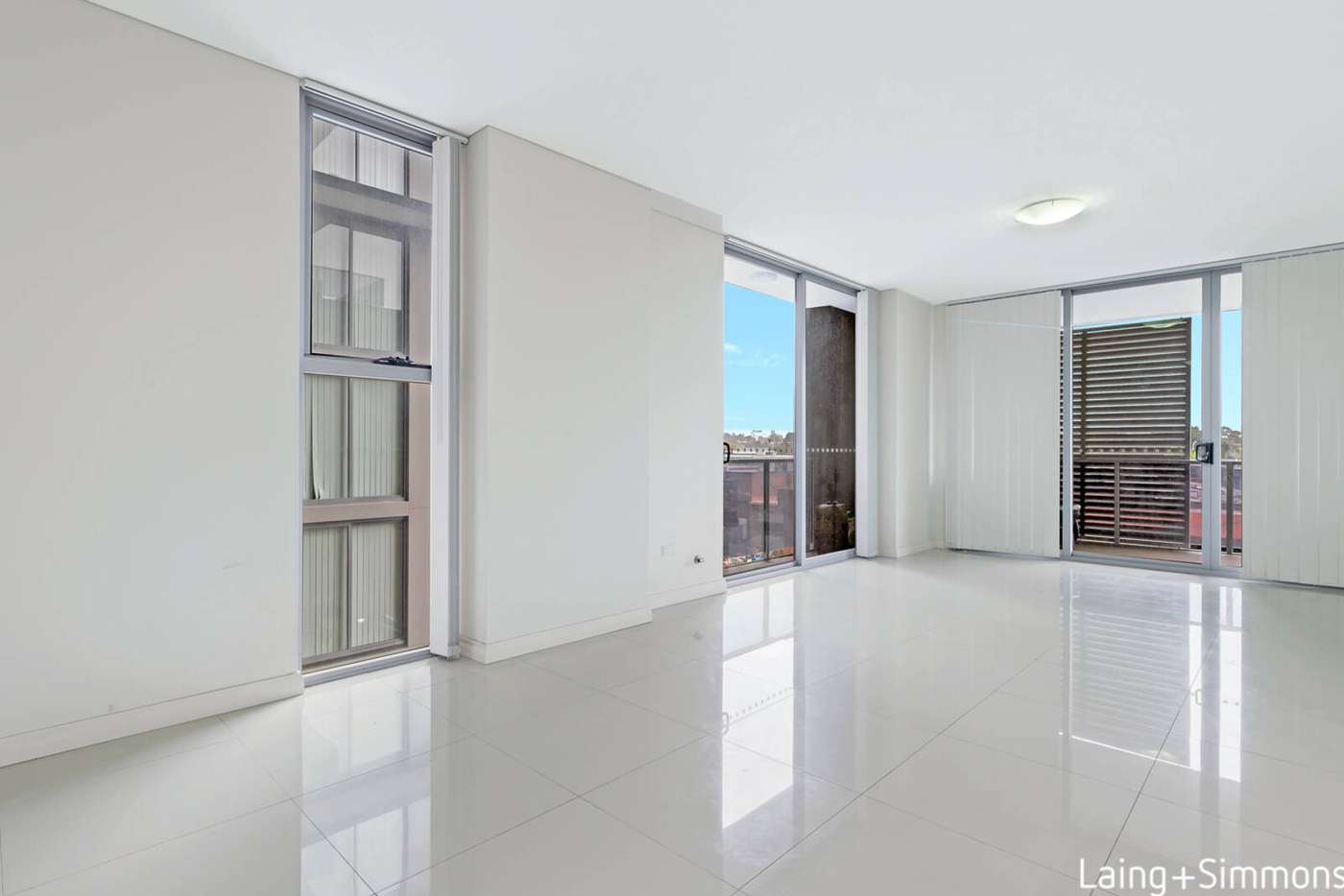 Main view of Homely apartment listing, 202/6 East Street, Granville NSW 2142