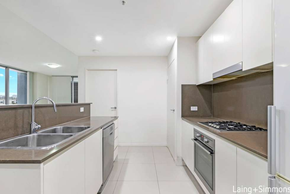 Third view of Homely apartment listing, 202/6 East Street, Granville NSW 2142