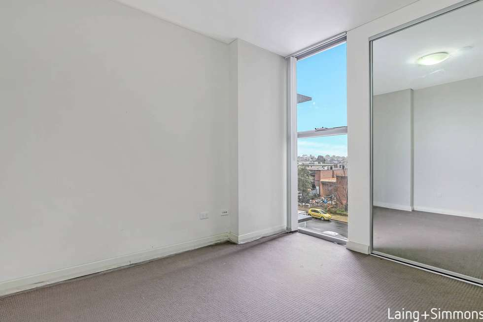 Fourth view of Homely apartment listing, 202/6 East Street, Granville NSW 2142