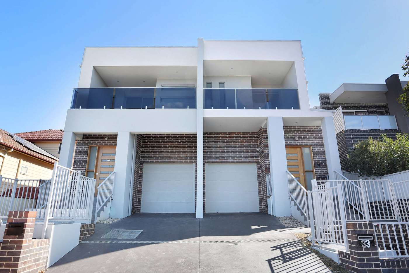 Main view of Homely house listing, 33 William Street, Holroyd NSW 2142
