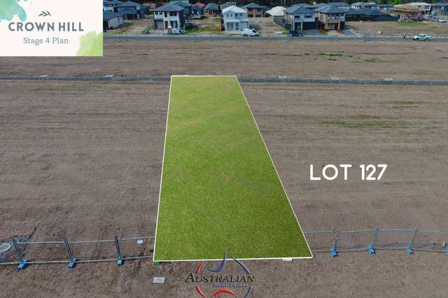 Lot 127 Crown Hill, Riverstone NSW 2765