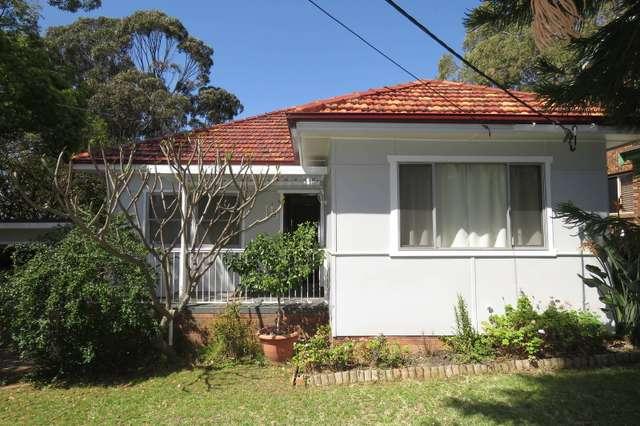8 Burra Street, Pendle Hill NSW 2145