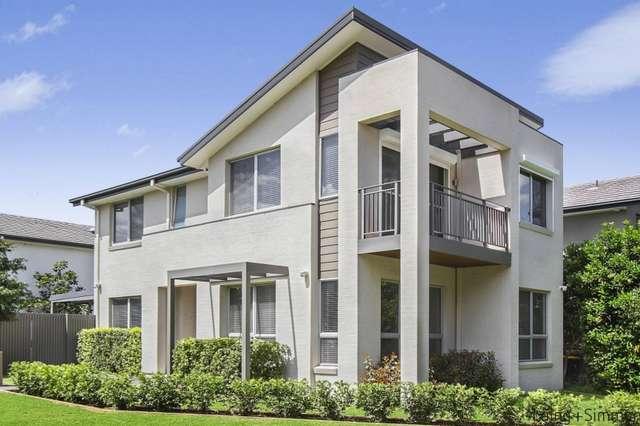 1 Charolais Avenue, Elizabeth Hills NSW 2171