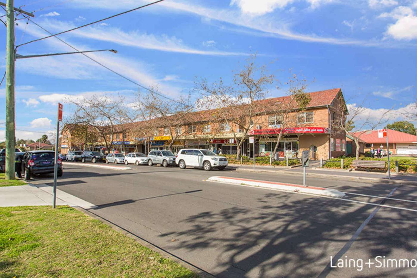 Main view of Homely unit listing, 8/12 Dellwood Street, Granville NSW 2142