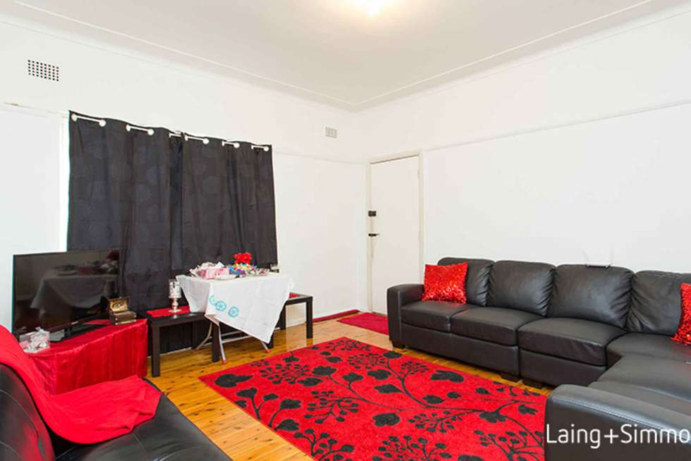Third view of Homely unit listing, 8/12 Dellwood Street, Granville NSW 2142
