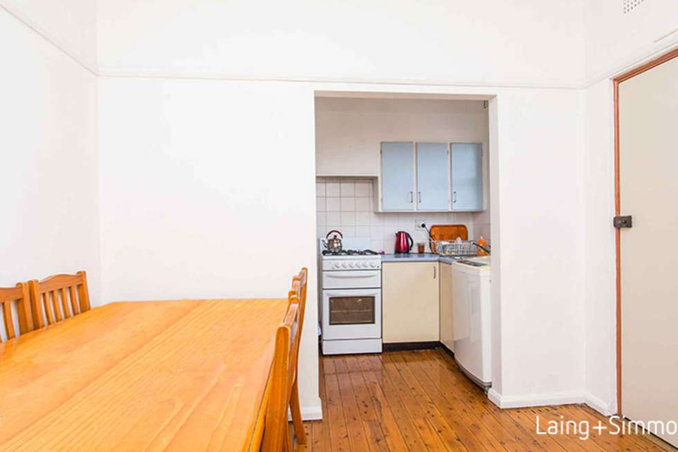 Fourth view of Homely unit listing, 8/12 Dellwood Street, Granville NSW 2142