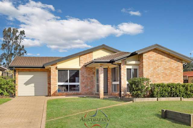 7 Nagle Way, Quakers Hill NSW 2763
