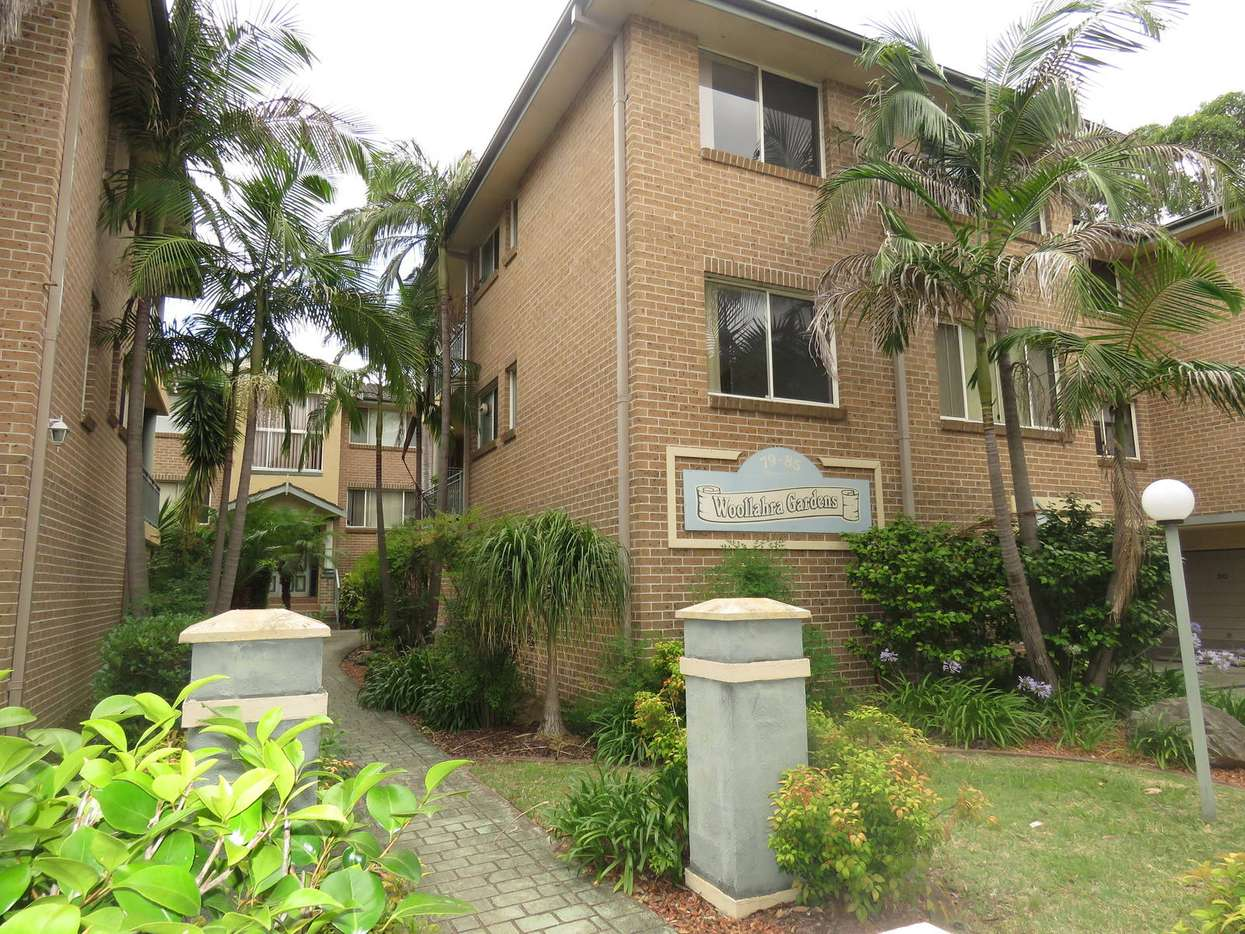 Main view of Homely unit listing, 19/79-85 Stapleton Street, Pendle Hill, NSW 2145