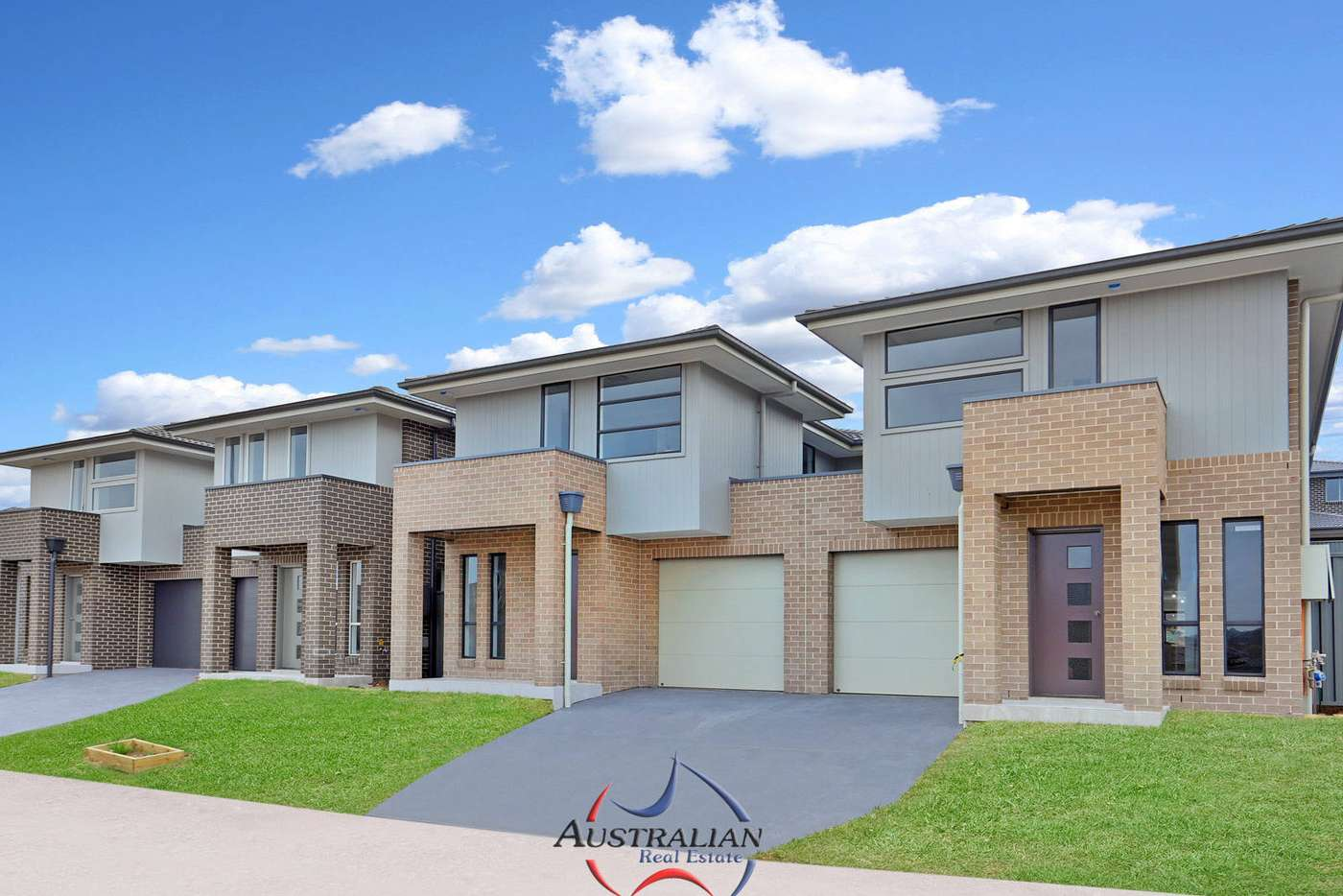 Main view of Homely semiDetached listing, 139B Boundary Road, Schofields NSW 2762