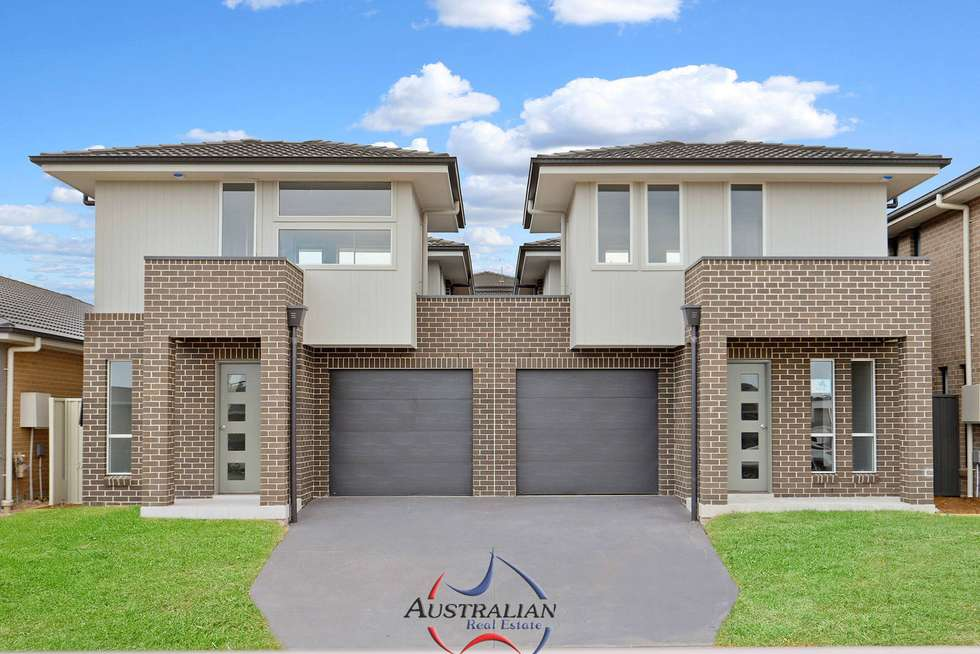 Second view of Homely semiDetached listing, 139B Boundary Road, Schofields NSW 2762