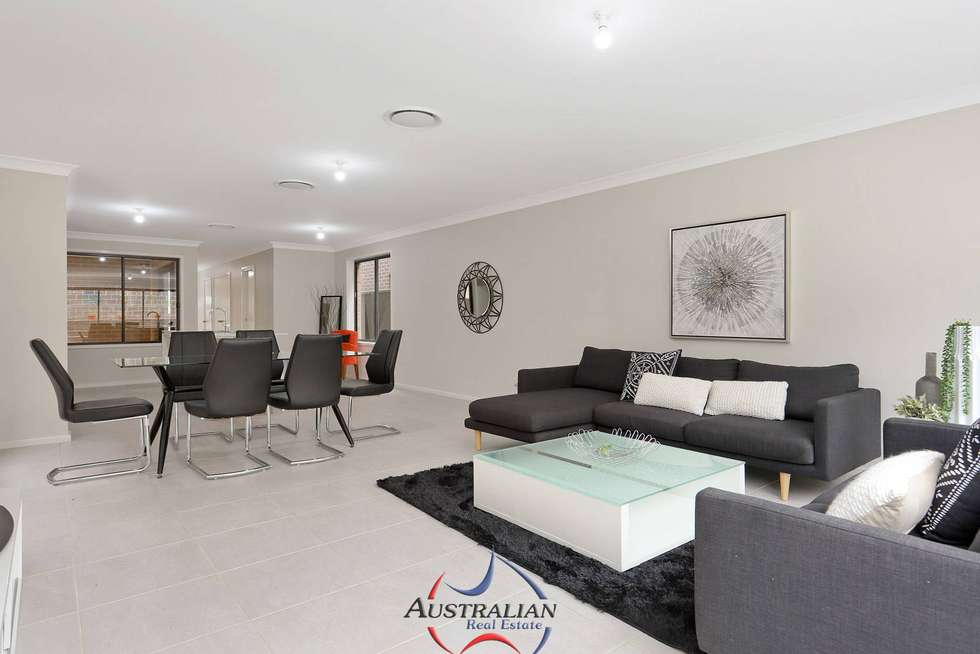 Third view of Homely semiDetached listing, 139B Boundary Road, Schofields NSW 2762
