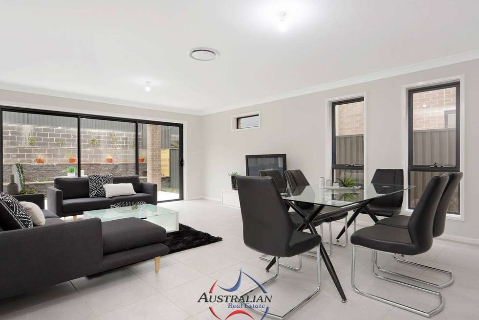 Fourth view of Homely semiDetached listing, 139B Boundary Road, Schofields NSW 2762