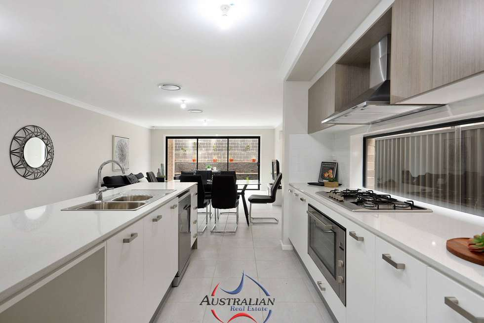 Fifth view of Homely semiDetached listing, 139B Boundary Road, Schofields NSW 2762