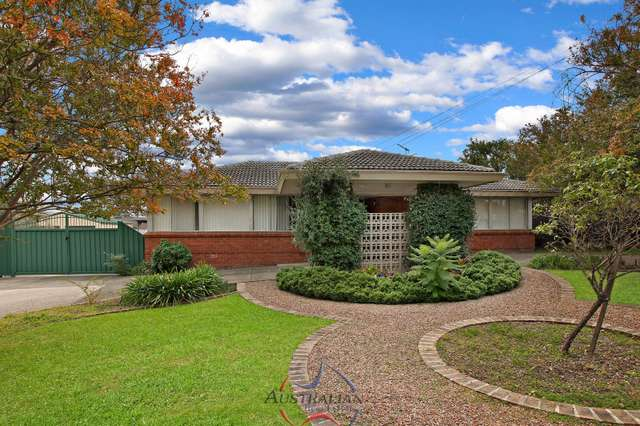 86 Elizabeth Street, Riverstone NSW 2765