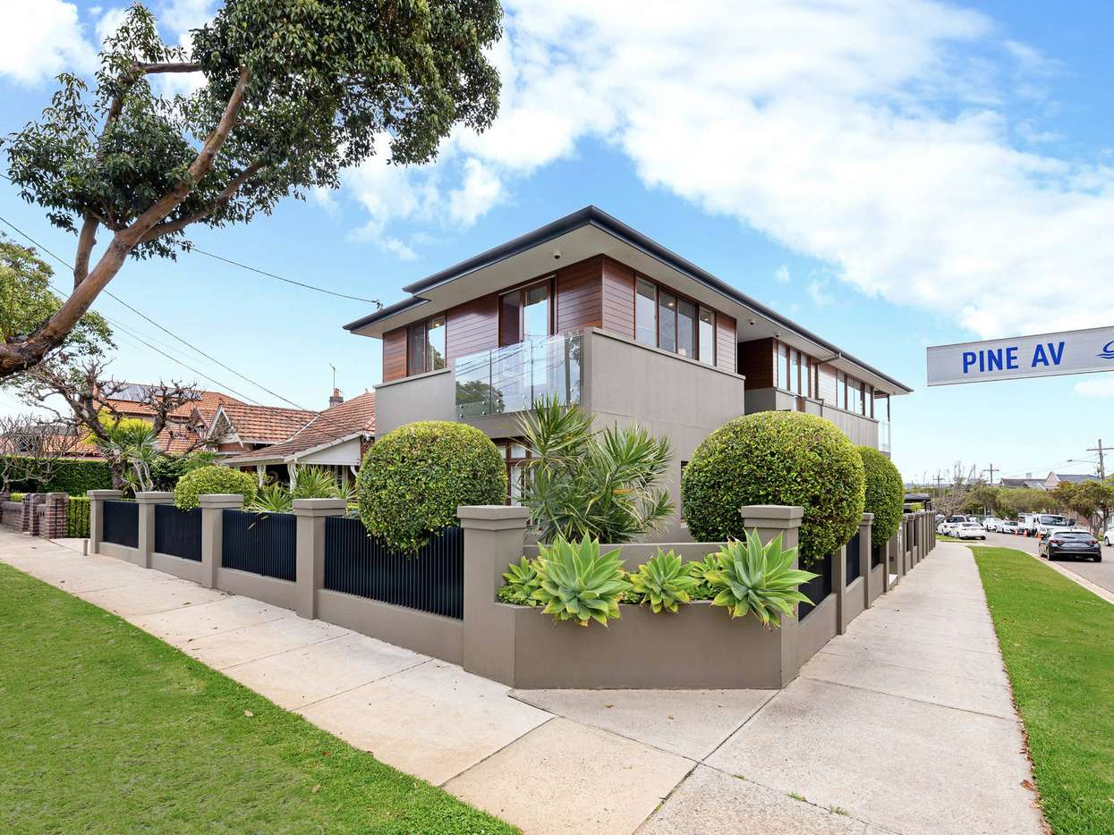 Main view of Homely house listing, 47 Pine Avenue, Five Dock, NSW 2046