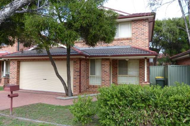 12 Hillcrest Road, Quakers Hill NSW 2763