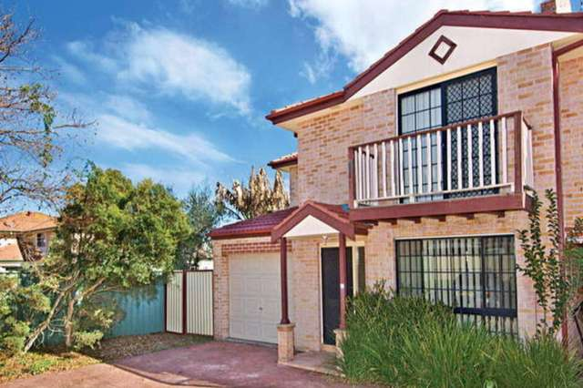4/14-16 Lalor Road, Quakers Hill NSW 2763
