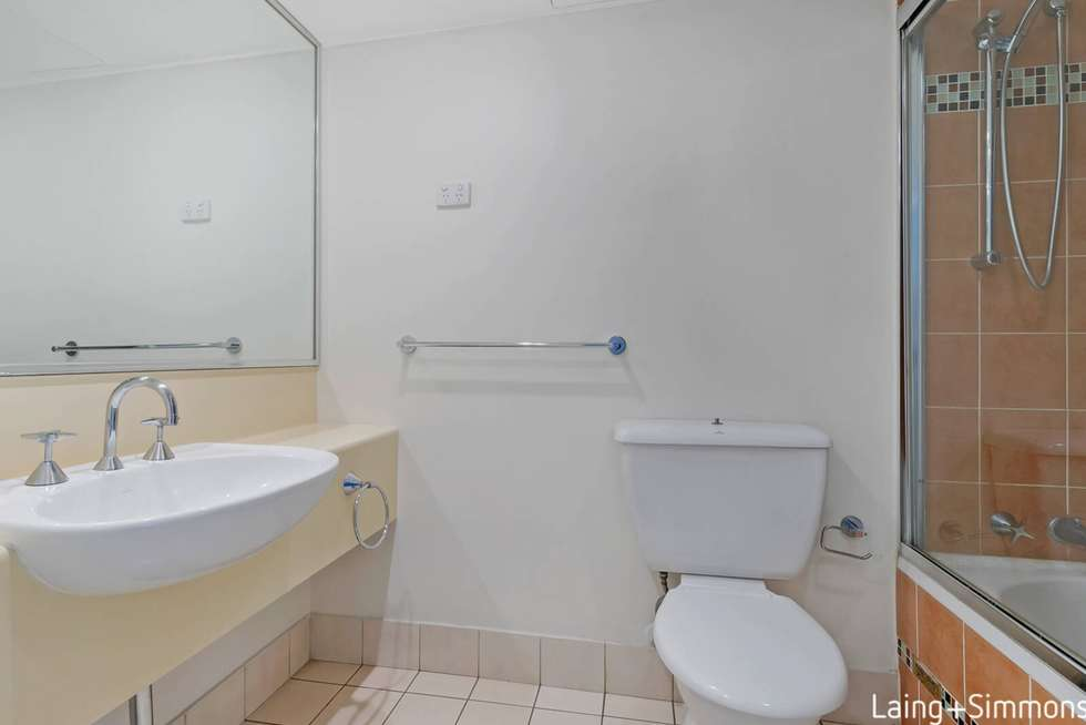 Third view of Homely studio listing, 220/2 City View Road, Pennant Hills NSW 2120