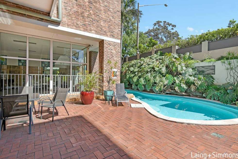 Fourth view of Homely studio listing, 220/2 City View Road, Pennant Hills NSW 2120