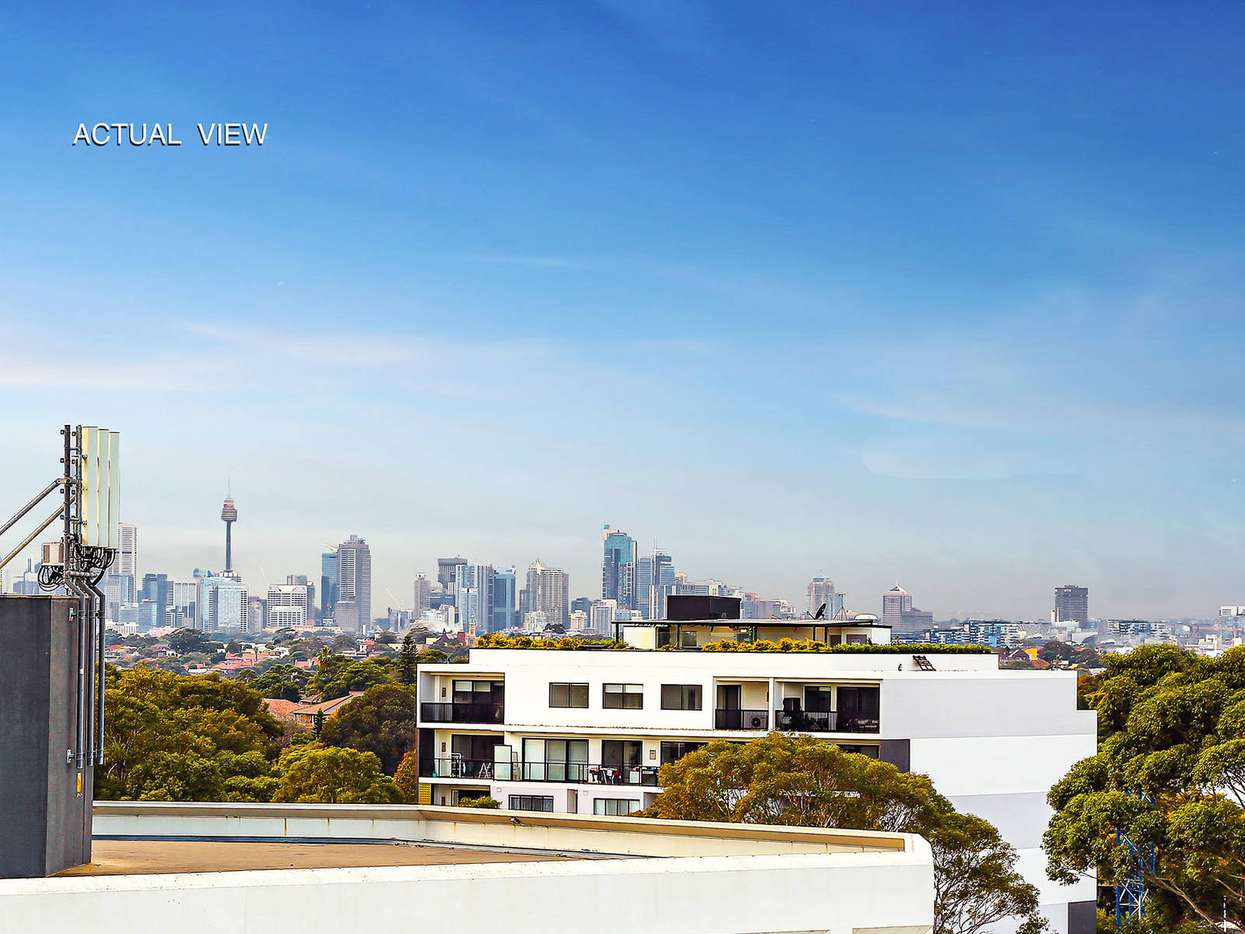 Main view of Homely apartment listing, 1106B/250 Liverpool Road, Ashfield, NSW 2131