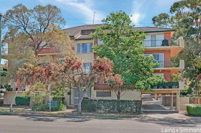 19/54-60 Hassall Street, Westmead NSW 2145