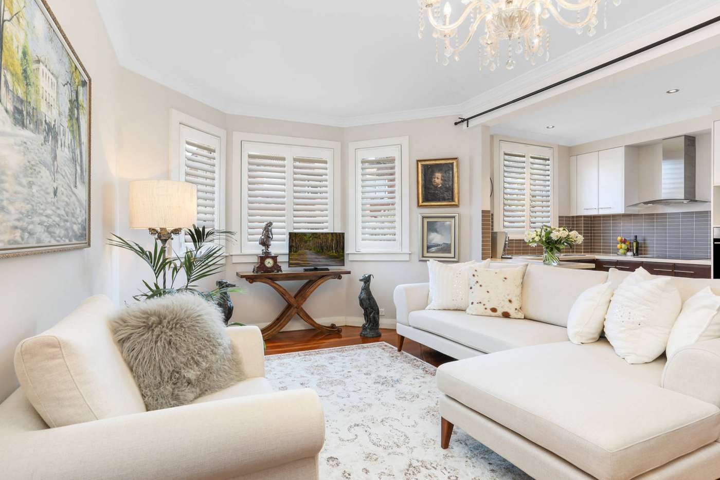 Main view of Homely apartment listing, 8/5 Elanora Street, Rose Bay NSW 2029