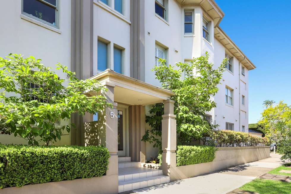 Second view of Homely apartment listing, 8/5 Elanora Street, Rose Bay NSW 2029