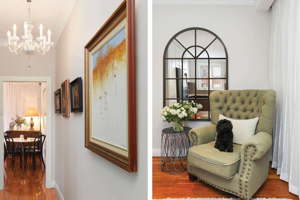 Third view of Homely apartment listing, 8/5 Elanora Street, Rose Bay NSW 2029