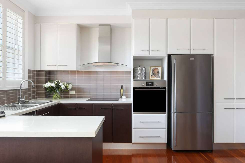 Fourth view of Homely apartment listing, 8/5 Elanora Street, Rose Bay NSW 2029