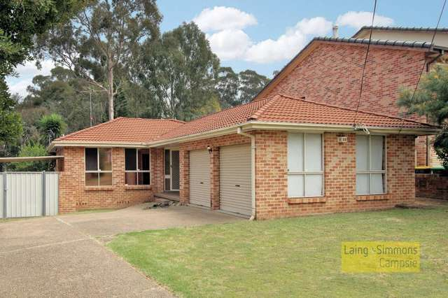 3 Hishion Place, Georges Hall NSW 2198